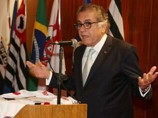 Carlos Miguel Aidar foi eleito Presidente da Diretoria do São Paulo Futebol Clube para o Triênio 2014/2017