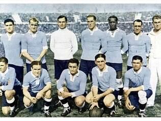 Uruguai conquista sua primeira Copa do Mundo após vitória sobre a Argentina na grande decisão por 4 a 2