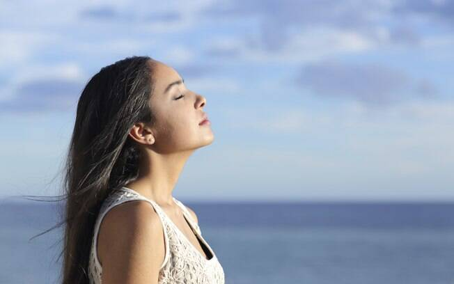 Lembre-se sempre de focar no momento que está vivendo; o mindfulness quer que você esteja conectado ao presente