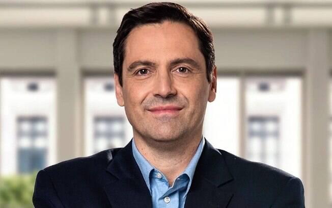O deputado federal Luiz Philippe (PSL-SP), príncipe de Orleans e Bragança.