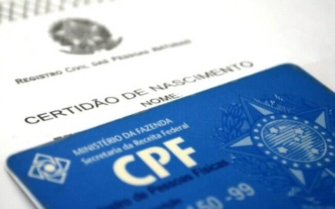 A partir desse ano, o CPF de todos os dependentes deverá ser apresentado na declaração do IR.