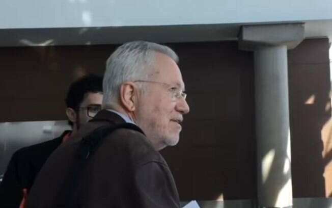 Jornalista Alexandre Garcia foi alvo de ação hostil por parte de ex-assessor de deputada federal petista