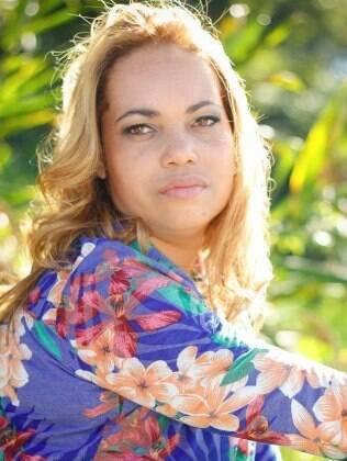 Thelma Regina é consultora de casais e frequenta a Igreja Batista Água Viva