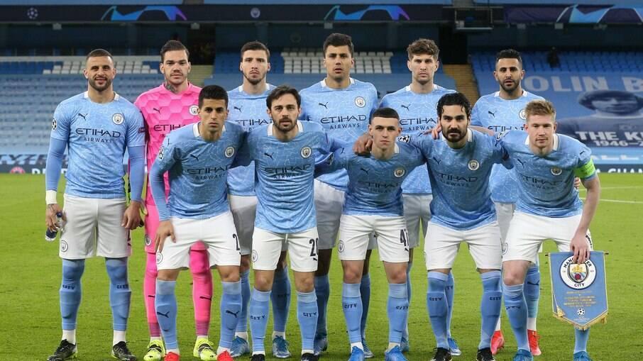 Manchester City pode conquistar a Premier League