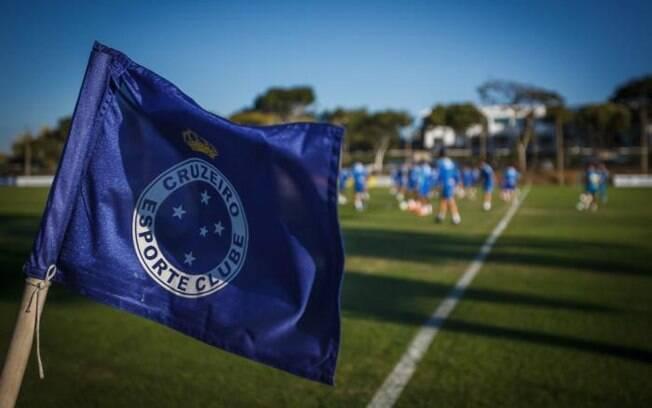 Cruzeiro está em uma crise que pode culminar no rebaixamento