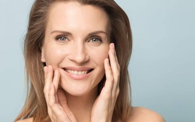 Como cuidar da pele após os 40 anos?