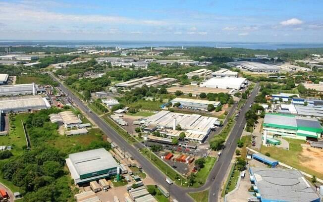 Fábrica da Honda, a maior de Manaus, prorrogou o retorno das atividades para 18 de maio