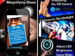 Best Flash Light para iPhone e iPad