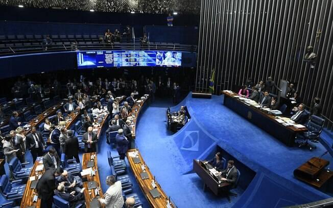 Membros do Conselho de Ética e Decoro do Senado foram escolhidos com sete meses de atraso