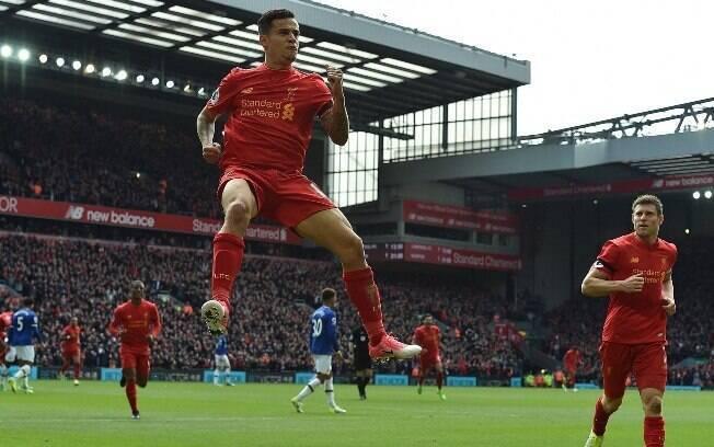 Philippe Coutinho fez um pedido à diretoria do Liverpool e quer ser negociado