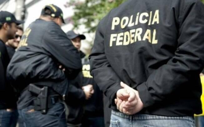 polícia federal - 39ª fase da Lava Jato