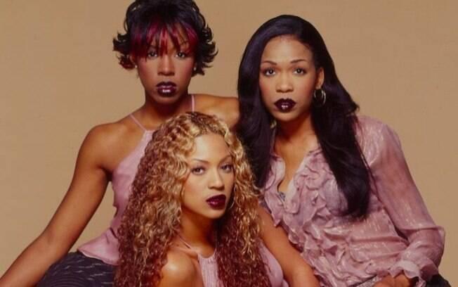 Kelly, Beyoncé e Michelle Williams