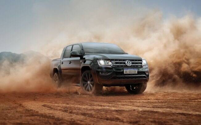 A próxima geração da VW Amarok será desenvolvida pelos engenheiros da Ford, compartilhando sua base com a Ranger