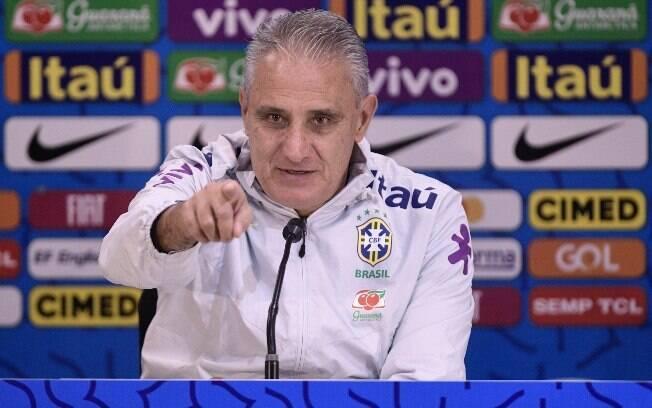 Tite ainda é o dono do melhor aproveitamento em Itaquera: 83% entre 2015 e 2016 à frente do Corinthians