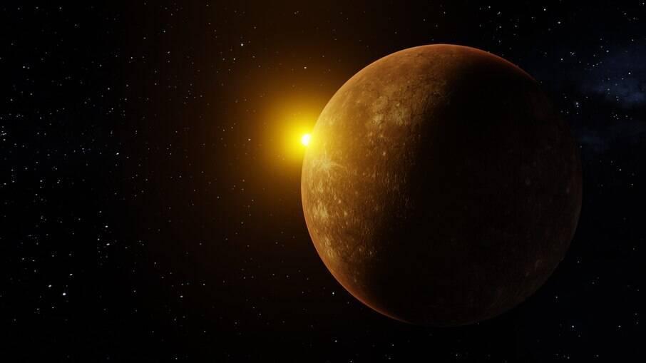Mercúrio fica retrógrado a partir de hoje; veja como esse movimento afeta nosso dia a dia