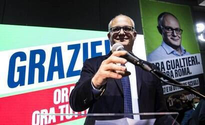 Novo prefeito de Roma admira Lula e a Bossa Nova