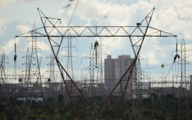 Eletrobras é responsável por um terço do total da geração de energia do País