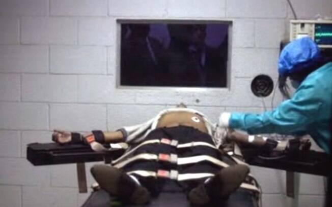 EUA realizaram 35 execuções em 2014, menor número registrado desde 1974