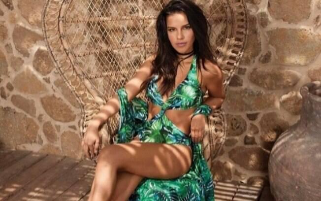 Mariana Rios nunca negou a possibilidade de posar nua