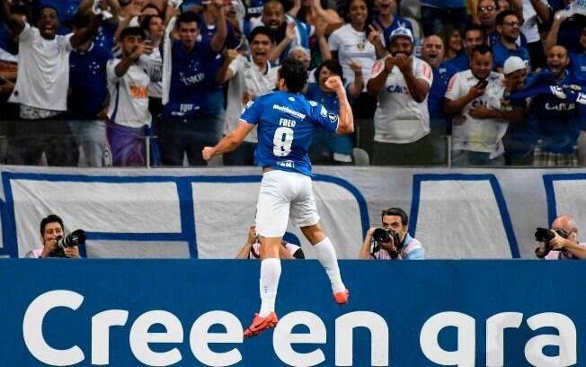 O Cruzeiro, que estreia no Brasileirão contra o Flamengo, está invicto em 2019: venceu 16 jogos e empatou outros cinco