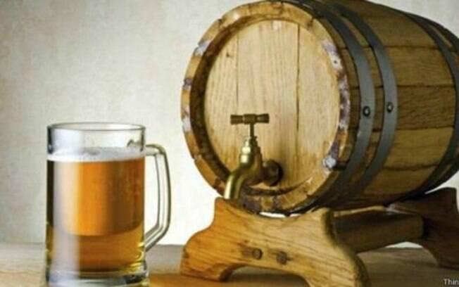 Levedura usada na produção de cerveja foi geneticamente modificada