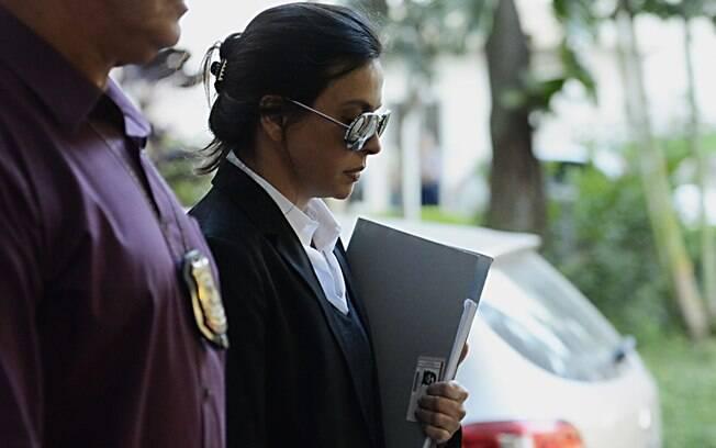 """As regras de disciplina do presídio também foram """"adaptadas"""" para Adriana Ancelmo, que não era obrigada a levantar da cama durante as inspeções de rotina"""