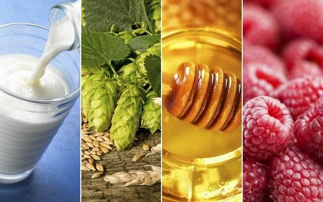 Receita da cerveja pode passar a ter leite, ervas, mel e frutas em 2015