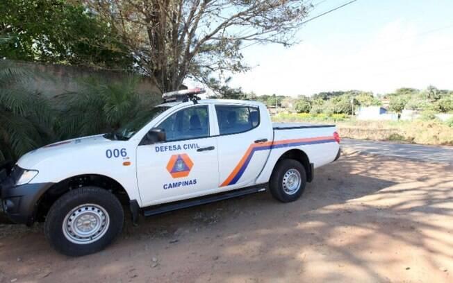 Operação Estiagem, da Defesa Civil, começa neste sábado em Campinas