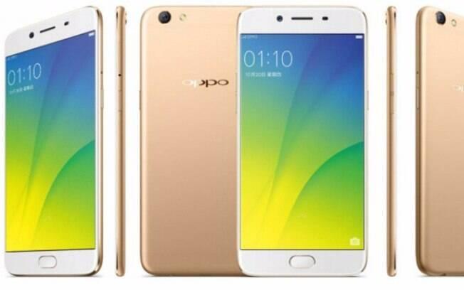 Pouco conhecido, o Oppo R9s consegue desbancar gigantes como o Iphone quando se trata de multimídia.