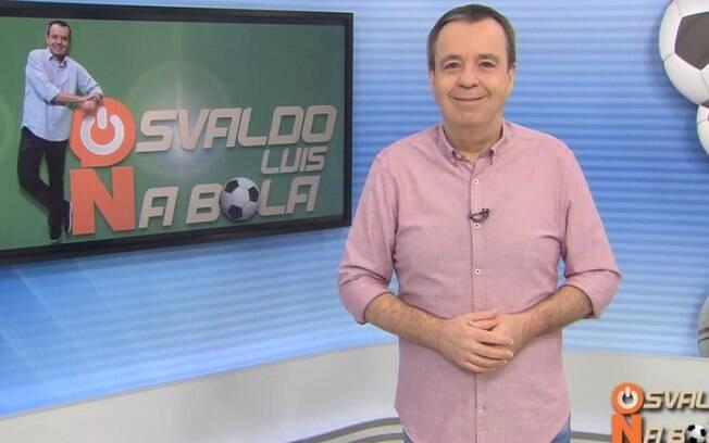 Osvaldo Luís comenta a vitória da Ponte Preta fora de casa