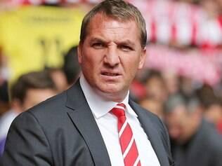 Rodgers está no time desde 2012 e disputará a Champions League no próximo ano