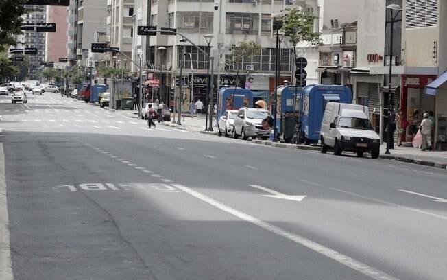 Campinas publica decreto com regras das restrições que começam hoje
