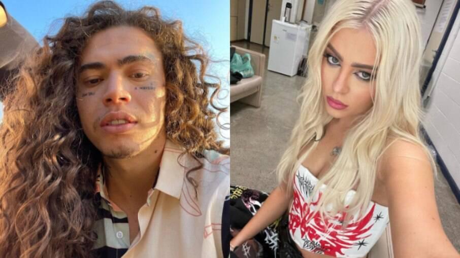 Whindersson Nunes nega rumores de encontro com Luísa Sonza