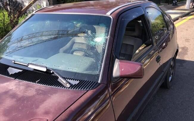 Homem é baleado após tentar impedir assalto em Hortolândia