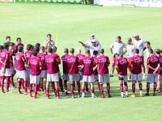 Última chance.   Jogadores do Coelho terão oportunidade de mostrar serviço para ficar no time em 2014