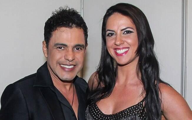 Zezé Di Camargo revelou que já contratou detetive para ir atrás de Graciele Lacerda, sua atual namorada