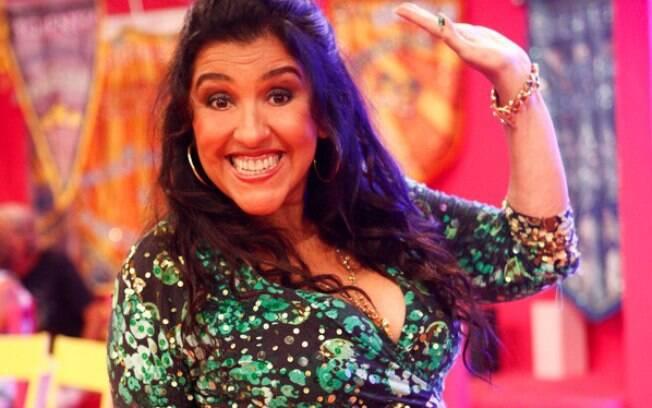 Regina Casé e Globo são condenadas e emissora vai recorrer