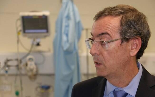 Em comunicado, Ordem dos Médicos do país lamentou a situação