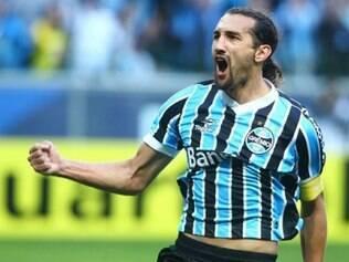 Barcos acredita que o Grêmio ainda pode conquistar o título brasileiro