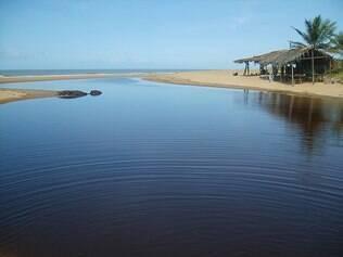 Riacho Doce: oásis de beleza já em território baiano