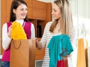 Compras em janeiro ficam mais baratas