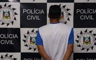 Homem é preso por manter sexo com adolescentes em troca de carreira no futebol