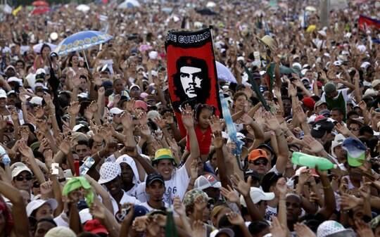 Cuba diz que designação de terrorista pelos EUA é absurda e manipuladora - Mundo - iG