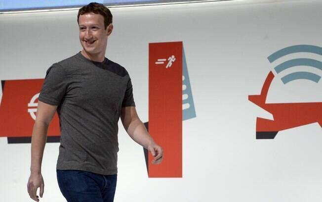 Zuckerberg anunciou seu desafio pessoal para 2016 em seu perfil no Facebook