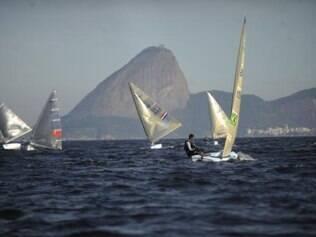 Baía de Guanabara não estará imprópria para a prática das atividades dos jogos Olímpicos