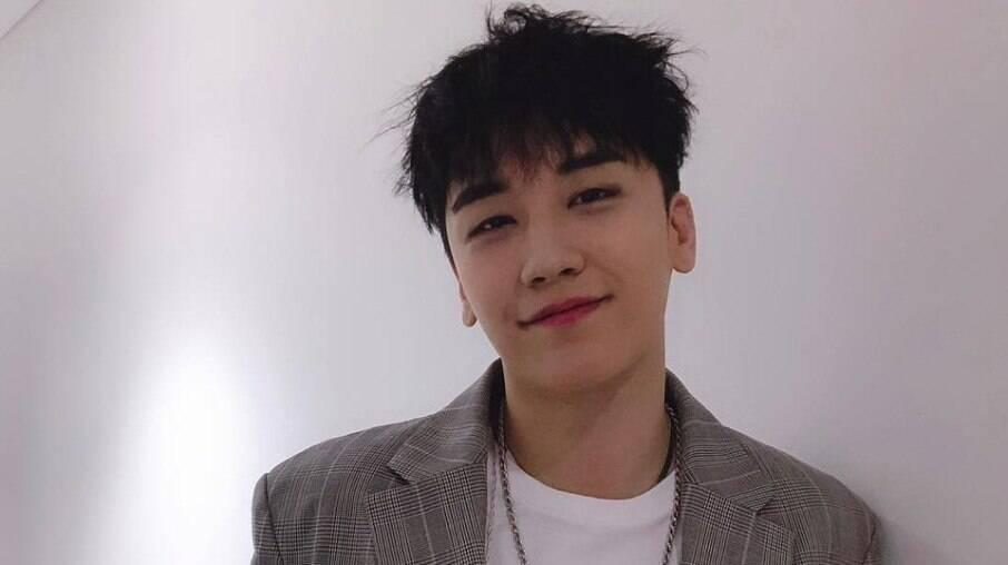 Seungri, ex-cantor de K-pop
