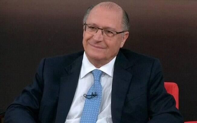 Geraldo Alckmin tem maior coligação entre os 13 candidatos à Presidência da República