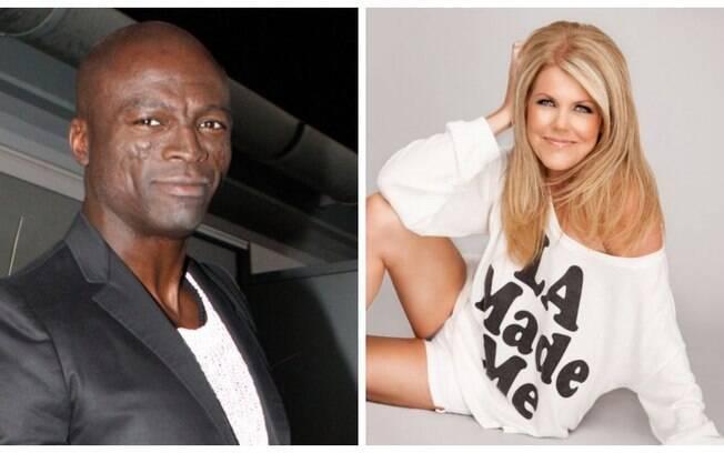 Justiça descartou acusação de assédio contra cantor Seal por falta de testemunhas
