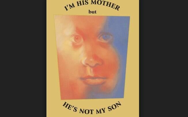 Capa do livro lançado por Barbara Gonyo. Ela fundou uma ONG em Chicago e afirma ter conseguido superar os próprios desejos pelo filho. Foto: Reprodução/Facebook