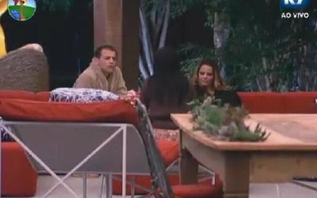 Sylvinho Blau Blau, Gretchen e Viviane Araujo falam da experiência de terem participado do Celeiro